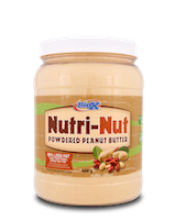 Nutri-nut Powder