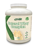 Natural Whey Complex
