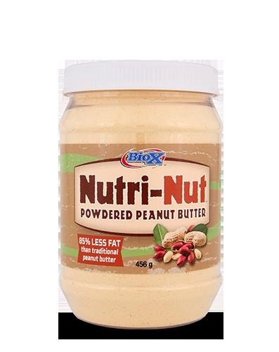 Nutri-nut Powder