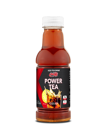 Power Tea