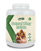 Natural Whey Isolate