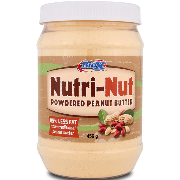 Nutri-Nut Powdered Peanut Butter