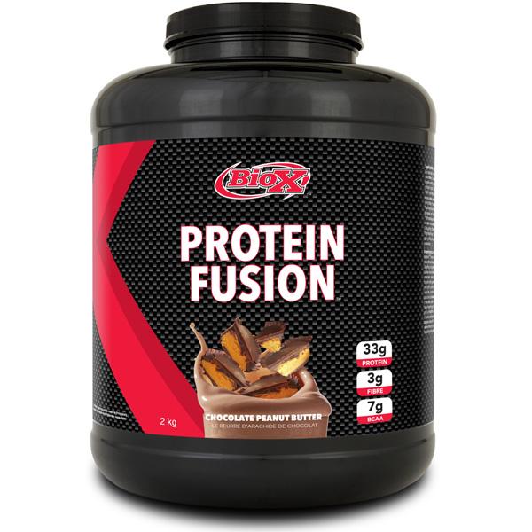 Protein Fusion