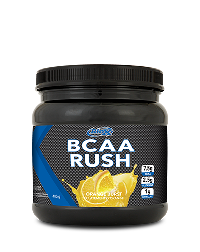 BCAA Rush