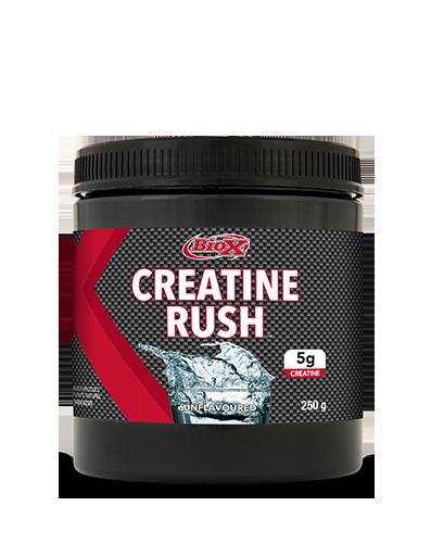 Creatine Rush
