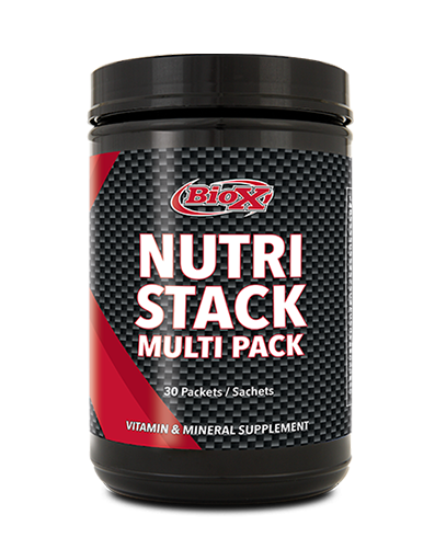 Nutri Stack Multi Pack