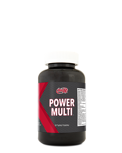 Power-Multi