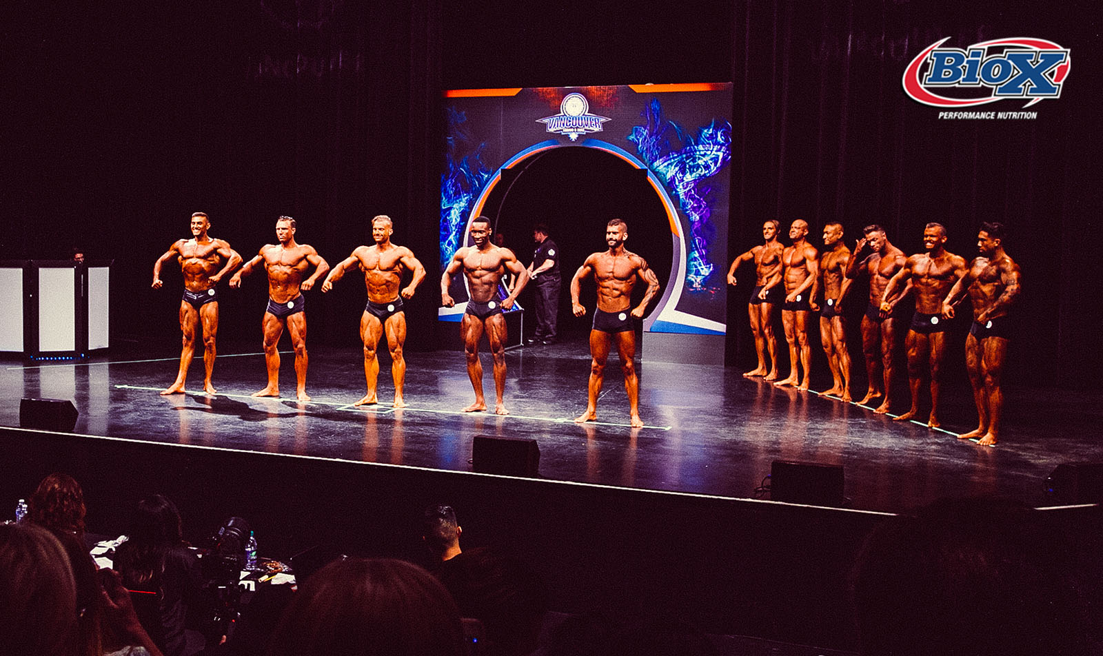 Highlights from the Vancouver Pro/Am & Expo