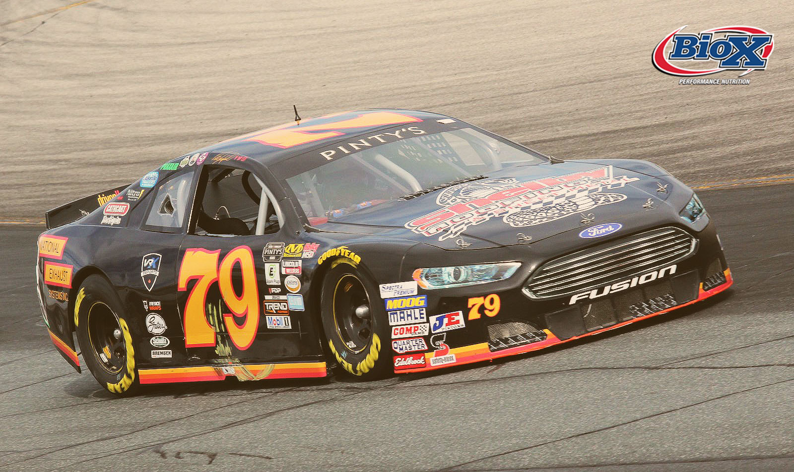 Shepherd Headed to Jukasa for NASCAR Pinty Series Finale
