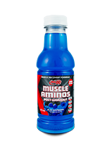 Muscle Aminos