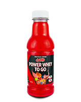 Power Whey To Go