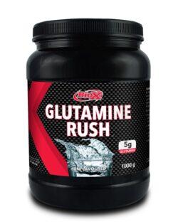 Glutamine Rush - Glutamine Supplement