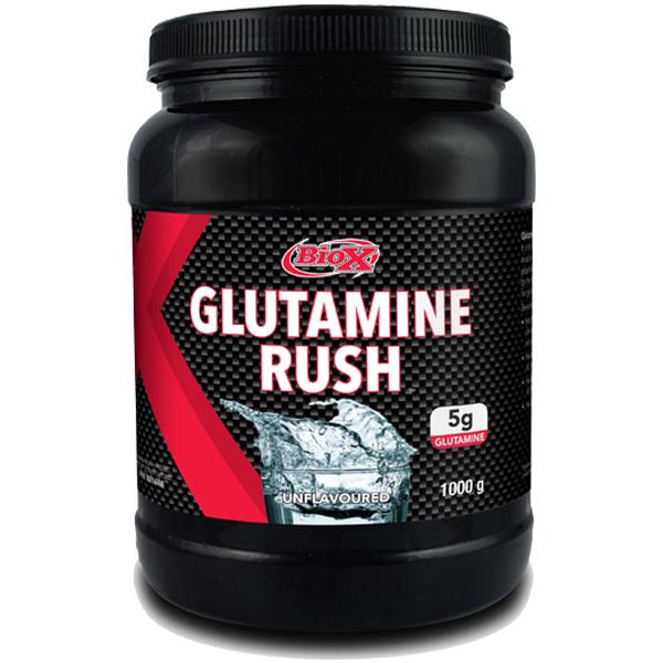 Glutamine Rush