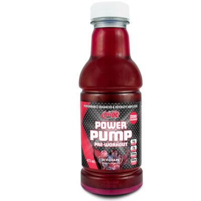 Power Pump RTD