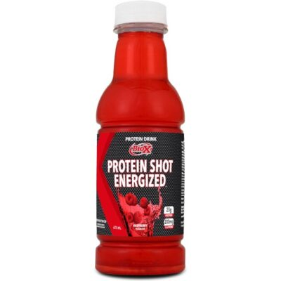 Protein Shot Energized
