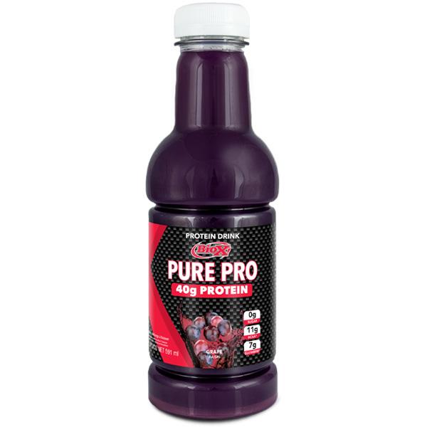 Pure Pro RTD