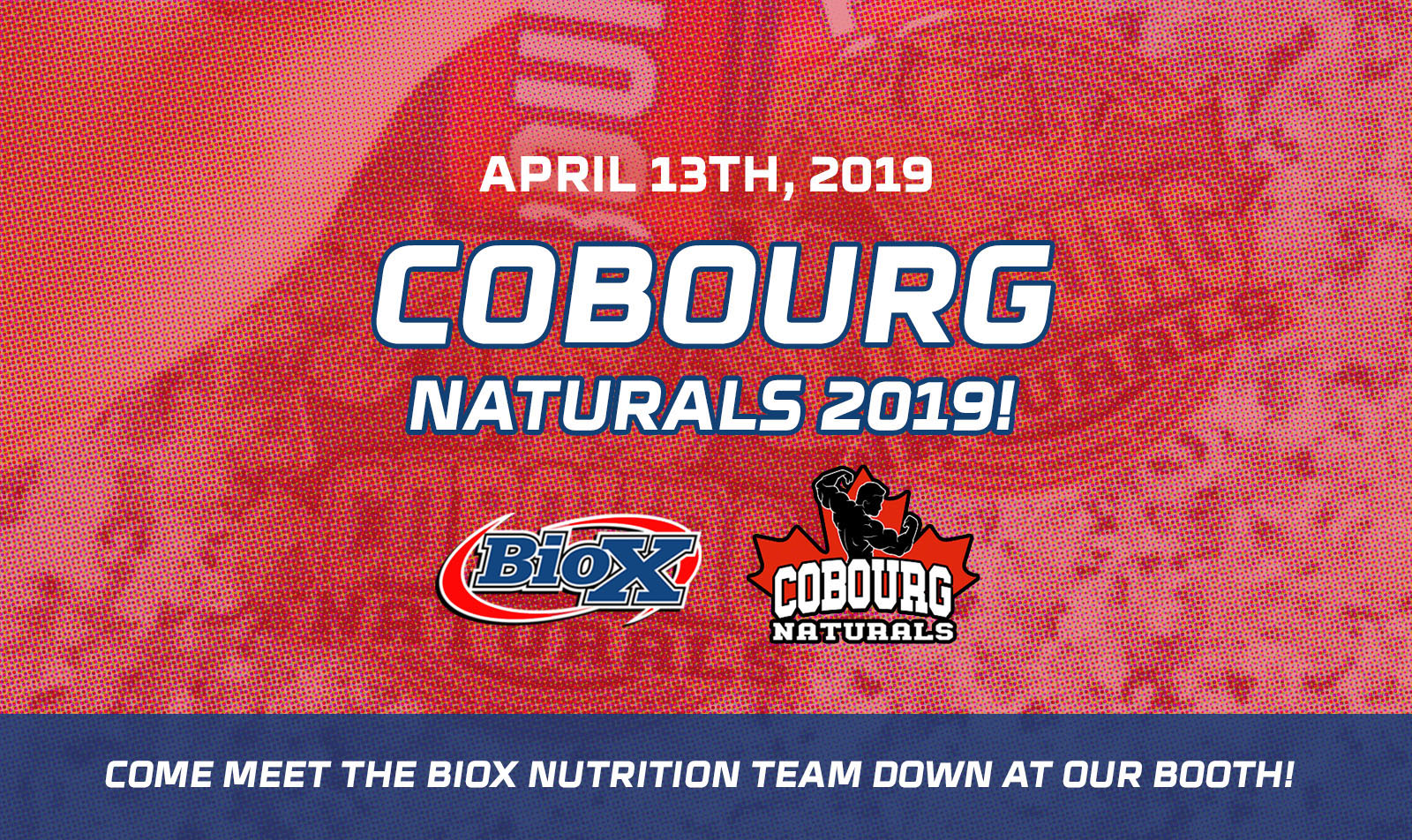 BioX at The Cobourg Naturals 2019   BioX Performance Nutrition