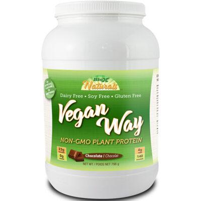 Vegan Way