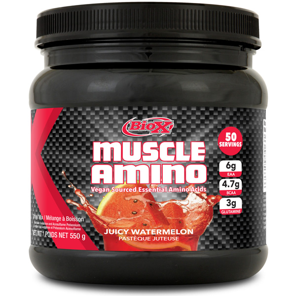 Muscle Amino Powder