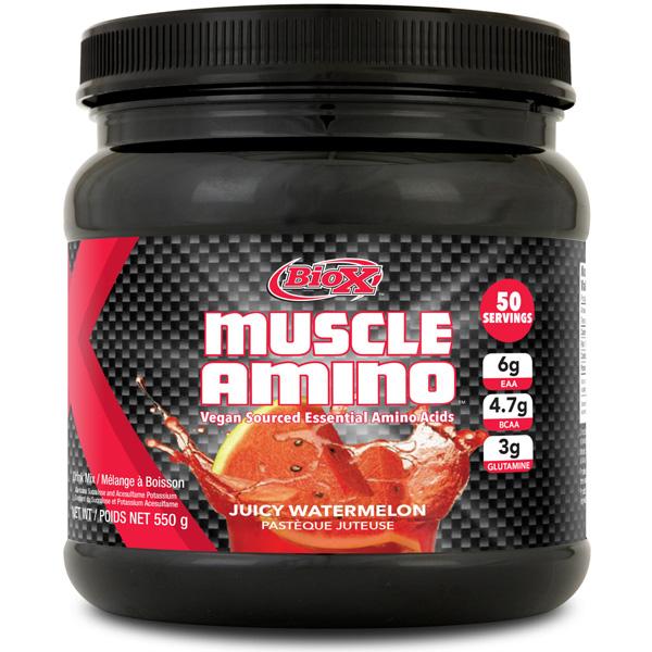 Muscle Amino Powder