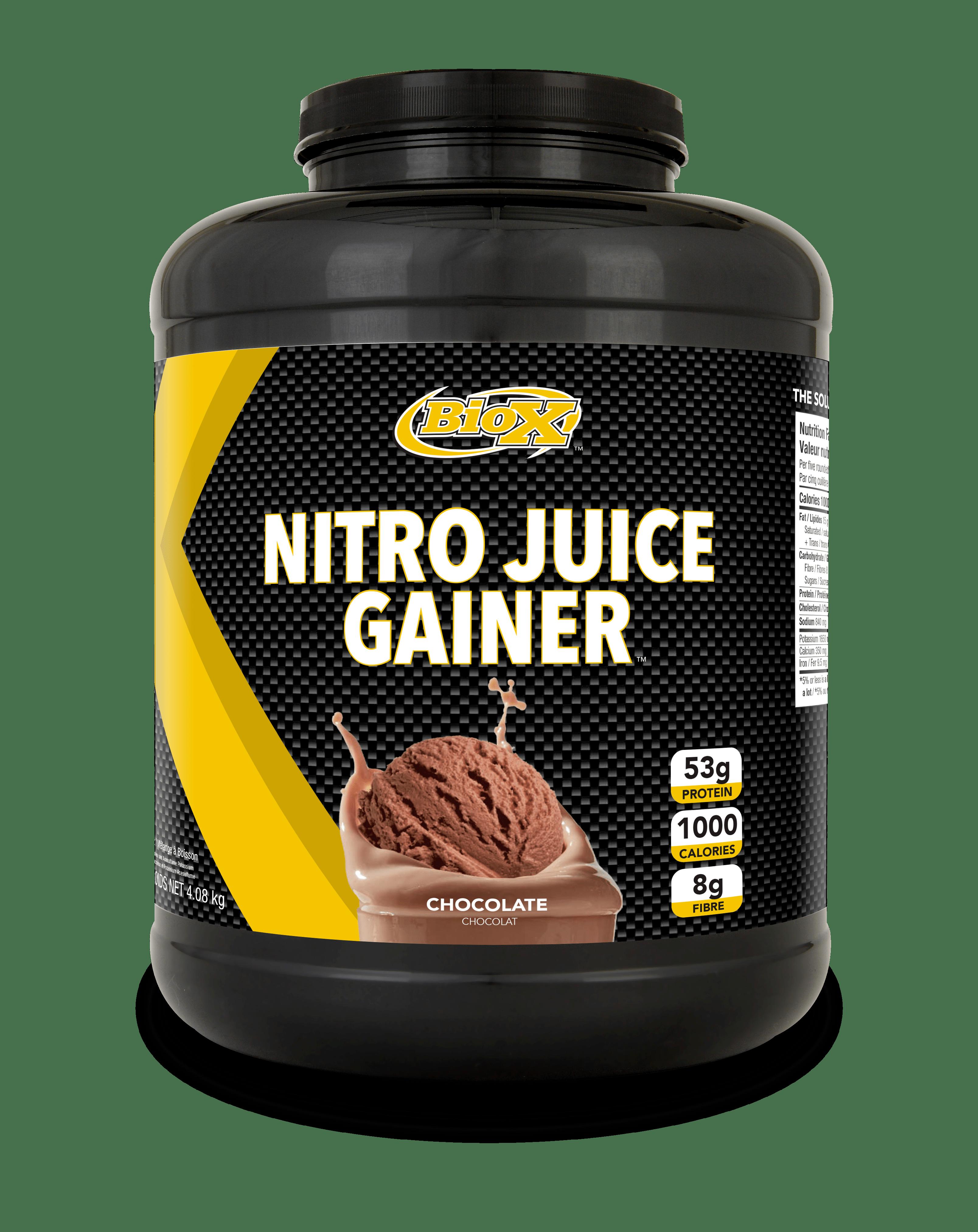 Nitro-4