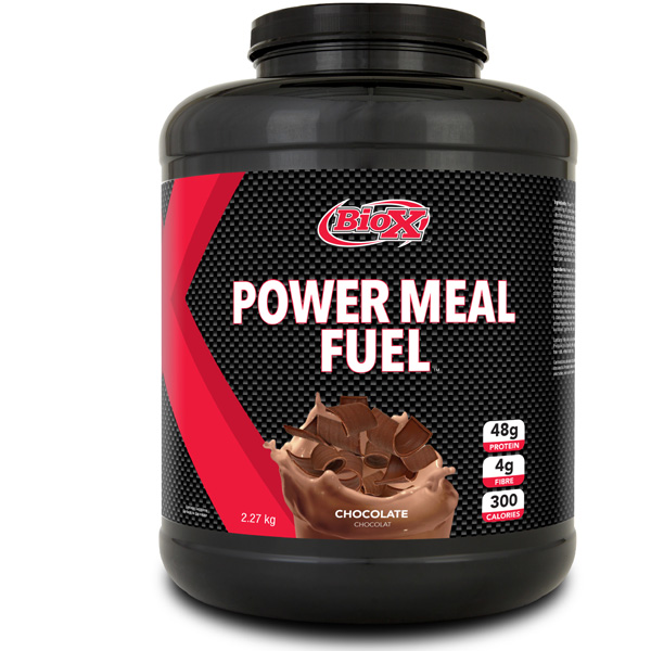 POWER MEAL FUEL