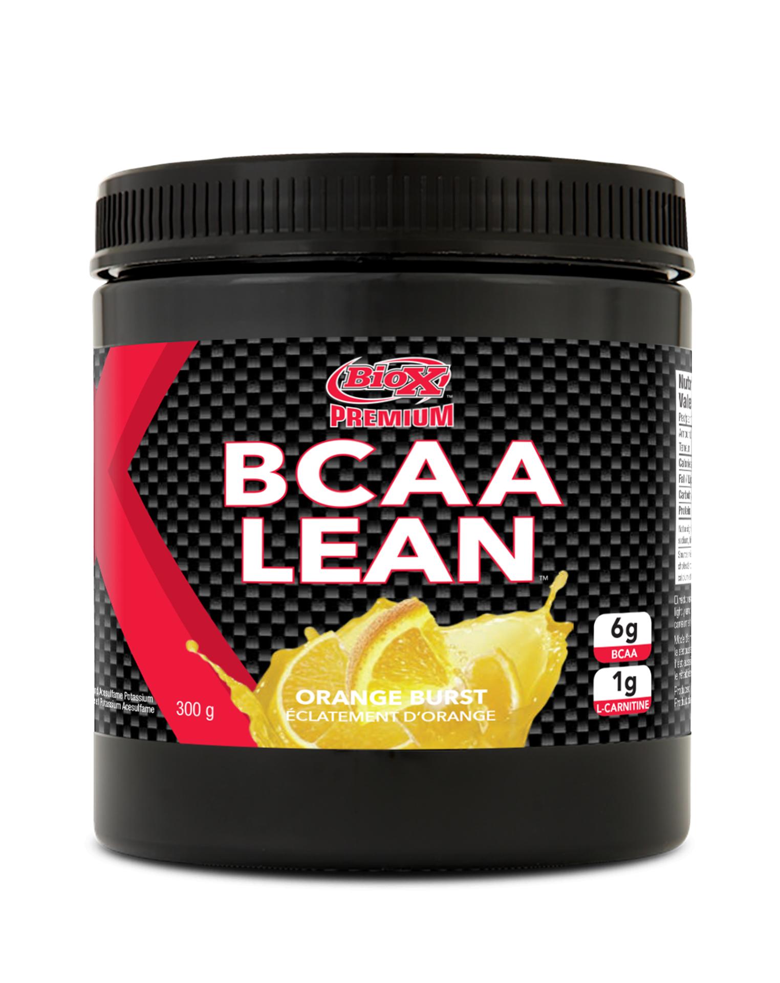 BCAA LEAN™