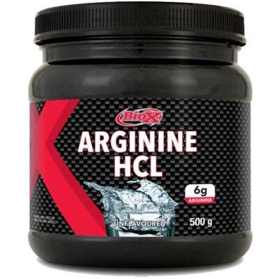 ARGININE HCL