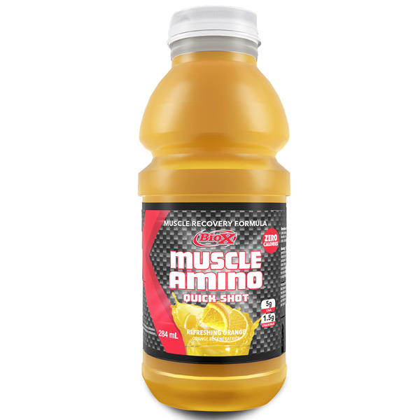 Muscle Amino Quick Shot