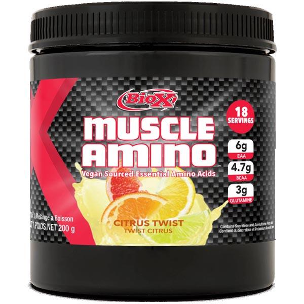Muscle Amino 18